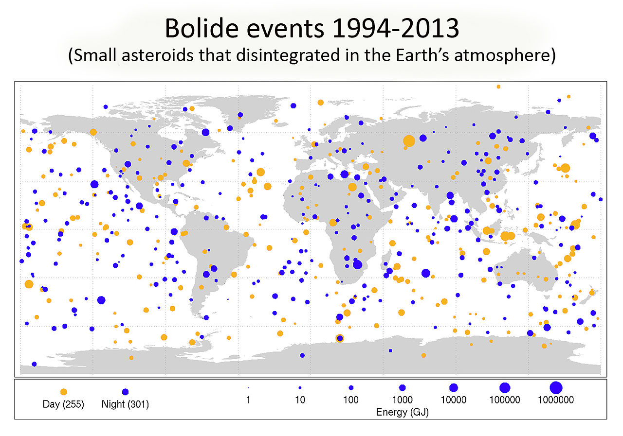 https://upload.wikimedia.org/wikipedia/commons/thumb/7/7b/SmallAsteroidImpacts-Frequency-Bolide-20141114.jpg/1280px-SmallAsteroidImpacts-Frequency-Bolide-20141114.jpg